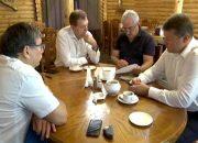 В Апшеронском районе бизнесменам рассказали, как защитить свои права