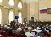На сессии ЗСК приняли закон о разделении полномочий в дорожной сфере