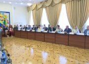 Власти Краснодара отчитались перед депутатами ЗСК о работе за первое полугодие