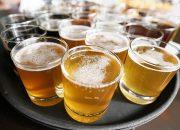 В Анапе полицейские изъяли более 200 литров пива