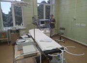 В больнице скорой медпомощи Краснодара модернизировали операционный блок