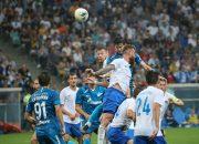 Первый домашний матч ФК «Сочи» в РПЛ