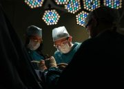 В Новороссийске врачи спасли мужчину после инсульта