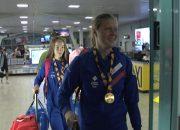 Кубанские спортсменки стали чемпионками юношеского Олимпийского фестиваля