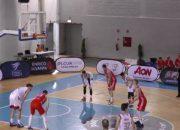 Игрок БК «Локомотив-2» вышел в четвертьфинал ЧЕ в составе национальной сборной