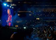 Metallica в Москве спела «Группу крови» Цоя