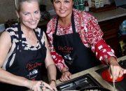 Рецепт Анны Нетребко войдет в кулинарную книгу