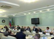 В Майкопе прошло заседание Координационного совета