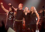 Сын Виктора Цоя прокомментировал исполнение песни его отца группой Metallica