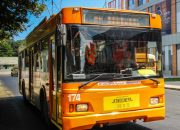 ЗСК рассмотрит возможность выделить деньги на новые троллейбусы в Краснодаре
