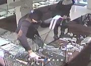 Грабителя краснодарского ювелирного салона задержали при попытке покинуть страну