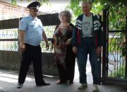 В Тихорецком районе в лесу у аэродрома нашли пропавшего пенсионера