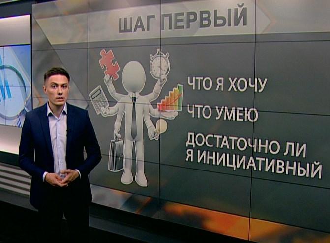 Как открыть свой бизнес на Кубани