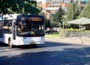 В Краснодаре на маршруте № 15 добавили дополнительные утренние рейсы