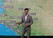 На Кубани 1 августа ожидается кратковременный дождь, температура достигнет 30 °С