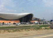 В Краснодаре из ТРЦ «OZ Молл» эвакуировали 500 человек
