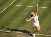 Теннисистка Шарапова заявила о планах выступить в турнире Большого шлема