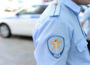 В Краснодаре во время несения службы скончался полицейский
