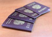 Электронные паспорта россиян оснастят чипами нового поколения