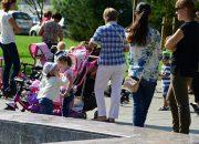 В России многодетным семьям компенсируют ипотечные кредиты
