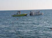 Мэрия Сочи: гидроцикл, на котором погибли двое туристов, был арендован незаконно
