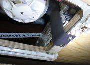 Проводник поезда Сухум — Самара спрятал 25 тыс. сигарет под потолком купе