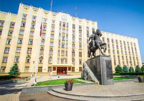 Кубань вошла в число лидеров РФ по поступлениям налога на доходы физлиц