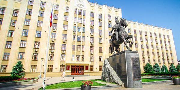 Бюджет Кубани на 2021 год приняли в первом чтении
