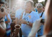 В Сочи состоится джазовый парад во главе с Игорем Бутманом