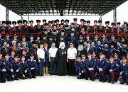 Кондратьев принял участие в работе Евразийского форума «Казачье единство»