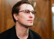 Безруков рассказал, что не будет играть Остапа в сериале «Бендер»
