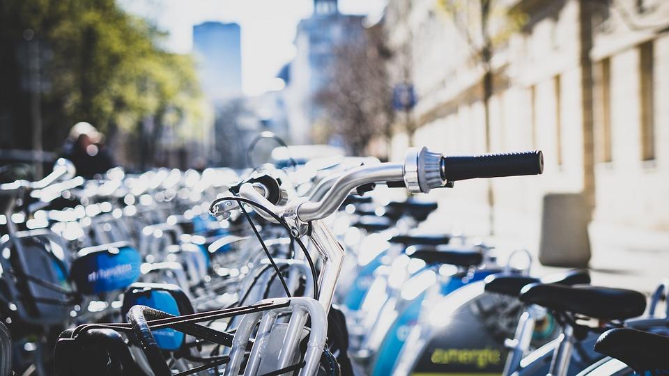 Краснодару на заметку: как в Амстердаме жителей агитировали за велосипеды