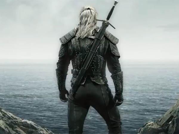 Netflix опубликовал первый постер к сериалу «Ведьмак»