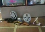 В Геленджике неизвестные устроили погром в кинотеатре «Буревестник»