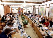 На Кубани уже освоили 30% средств, выделенных на реализацию нацпроектов