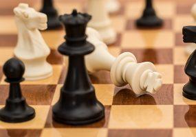 В Краснодаре пройдет этап женского Гран-при FIDE по шахматам