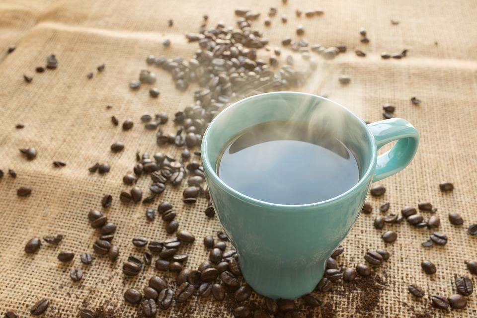 кофе рак