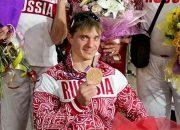 Кубанский спортсмен Владимир Кривуля завоевал лицензию на Паралимпиаду в Токио