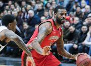 Чемпион НБА Райт покинет ПБК «Локомотив-Кубань»