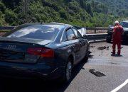 В Сочи в ДТП пострадали шесть человек