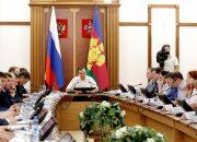 Кондратьев: на Кубани реализуется более 660 инвестпроектов на 1,6 трлн рублей