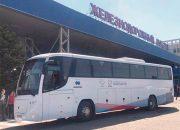 По «единому» билету в Крым проехали уже более 150 тыс. пассажиров