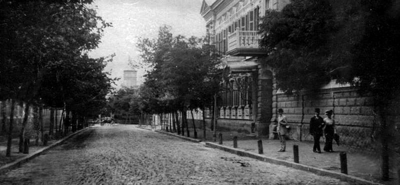 Знай наших: сказитель истории кубанской Прокофий Короленко