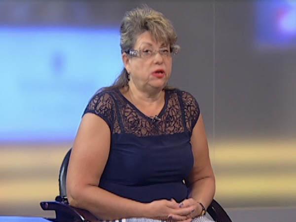 Ольга Ермоленко: тенденции к снижению уровня закредитованности населения нет