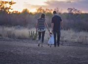 Счастливая семья: что ее объединяет?