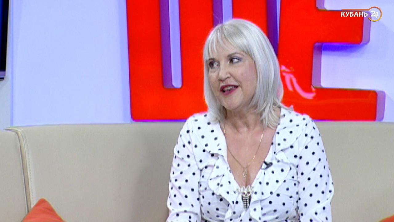 Маргарита Гуцалова: моей самой старшей ученице было 80 лет