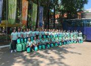 Детский концертный хор МЭЦ примет участие в фестивале в Китае