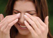 Ученые выяснили, откуда берутся слезы радости