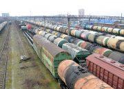В РЖД предложили перевозить большегрузы из Краснодара в Сочи на поездах