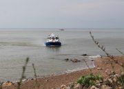 МЧС: на борту перевернувшегося под Туапсе катамарана было 43 человека